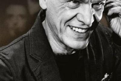 Marc Lavoine à Tinqueux