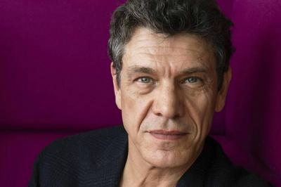 Marc Lavoine : Dans La Peau à Carhaix Plouguer
