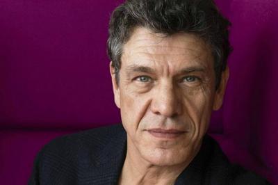 Marc Lavoine à Paris 9ème
