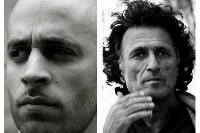 Rencontre Marc Nammour Et Jihad Darwiche à Nantes