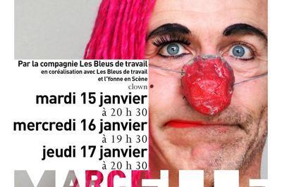 MarcELLE à Auxerre