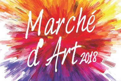 Marché d'Art à Cormeilles en Parisis