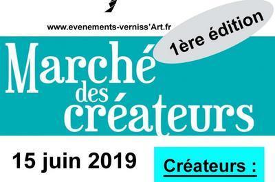 Marché Des Créateurs 2019
