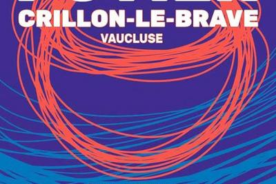 Marché Potier de Crillon Le Brave à Crillon le Brave