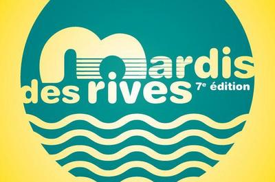 Mardis des rives à Avanne Aveney
