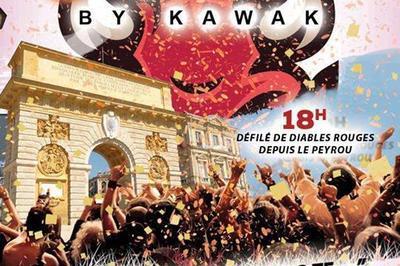Mardi Gras Avec Karakwela | Défilé & Soirée à Montpellier