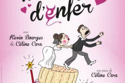 Mariage D'Enfer à Aix en Provence