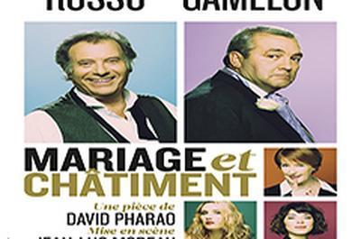 Mariage et châtiment à La Baule Escoublac