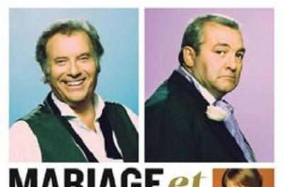 Mariage & Chatiment à Enghien les Bains