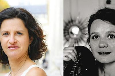 Marianne Legendre&florence Bourdon à Les Lilas