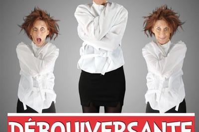 Marie Déboul Dans Déboulversante à Lille