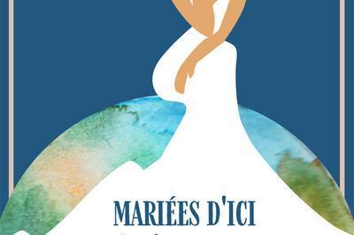 Mariées D'ici & D'ailleurs à Apremont sur Allier