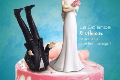 Mariés Au Premier Ringard à Cabries
