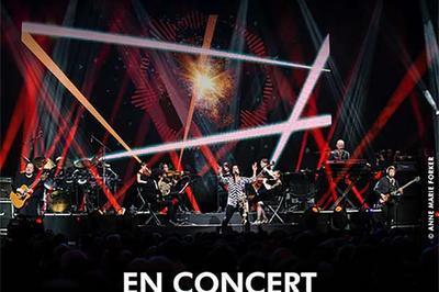 Marillion à Paris 8ème