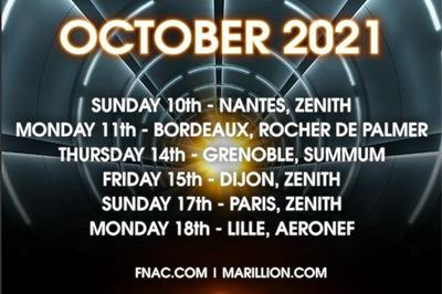 Marillion à Nantes