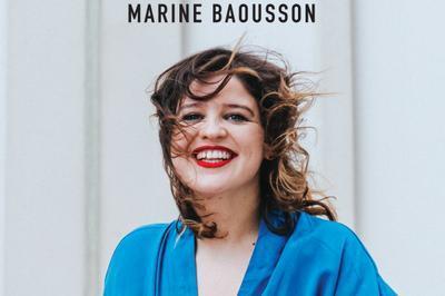 Marine Baousson - Fearless à Nantes