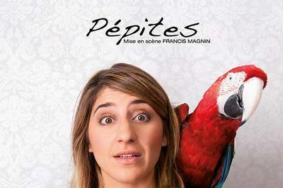 Marion Mezadorian - Pepites à Six Fours les Plages