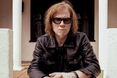 Mark Lanegan à Metz
