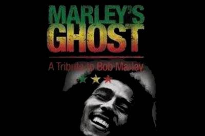 Marley's Ghost : Hommage A Bob Marley à Orchies