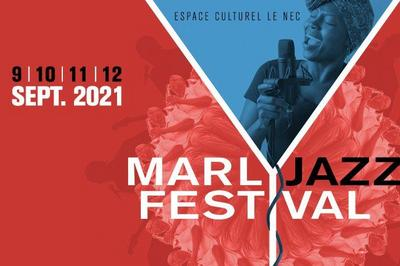 Marly Jazz Festival 2021 Pass 4 Soirs