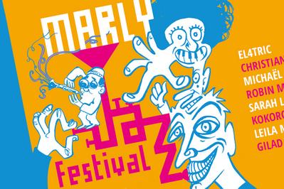 Marly Jazz Festival 2020
