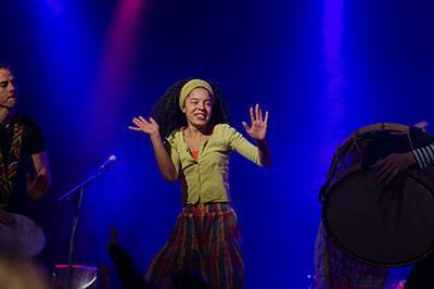 Marmay ka dansé la biguine! à Illkirch Graffenstaden
