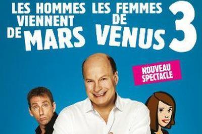 Mars Et Venus 3 à Pau