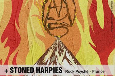 Mars Red Sky et Stoned Harpies à Nantes