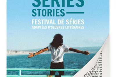 Marseille Series Stories 2020