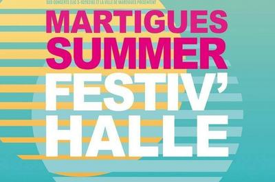 Martigues Summer Festival 2020