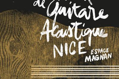 Martin Taylor - Linus Olsson Trio à Nice