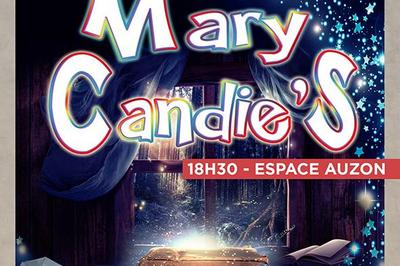 Mary Candie's à Carpentras