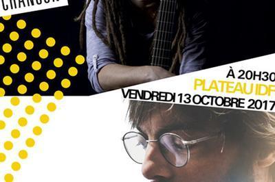 Mary L*asterisk + Vaslo à Paris 11ème