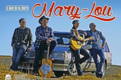 Mary-Lou à Esquibien
