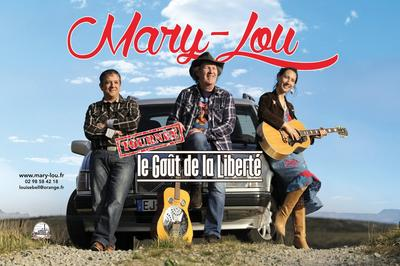 Mary-Lou  à La Ferriere