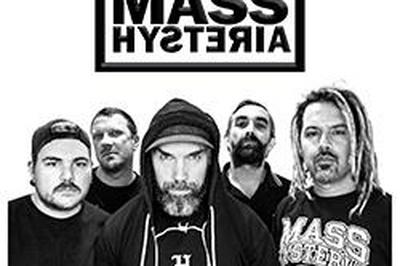 Mass Hysteria et Feed The Cat à Castres