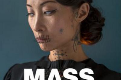 MASS HYSTERIA + Premiere Partie à Penmarch