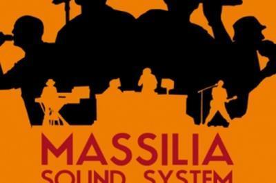 Massilia Sound System et Invités à Montpellier