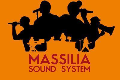 Massilia Sound System + Invites à Sete