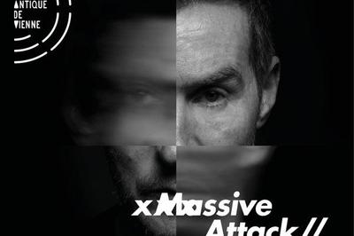 Massive Attack + 1ere Partie à Vienne
