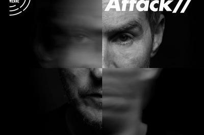 Massive Attack + Premiere Partie à Vienne
