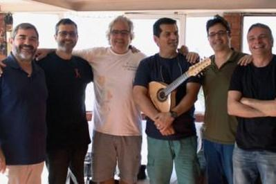 Master class Agua de Moringa / Rio de Janeiro à Sollies Toucas