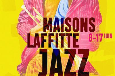 Mathias Levy Revisiting Grappelli à Maisons Laffitte