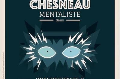 Mentaliste Mathieu Chesneau à Lille