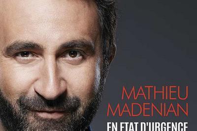 Mathieu Madenian à Laudun