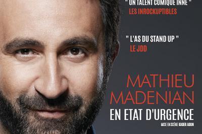 Mathieu Madenian à Saint Orens de Gameville