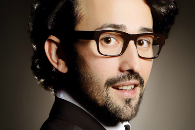 Mathieu Sempere - Tout En Chansons à Mende