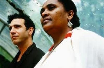 Yene Alem - Eténèsh Wassié & M. Sourisseau invitent S. Bacquias à Villefranche de Rouergue
