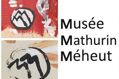 « Mathurin Méheut en toutes lettres » à Lamballe