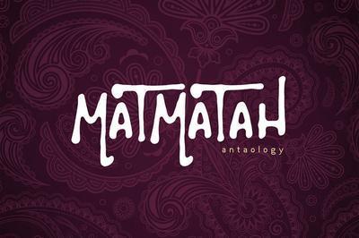 Matmatah à Brest